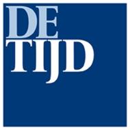 De Tijd Logo