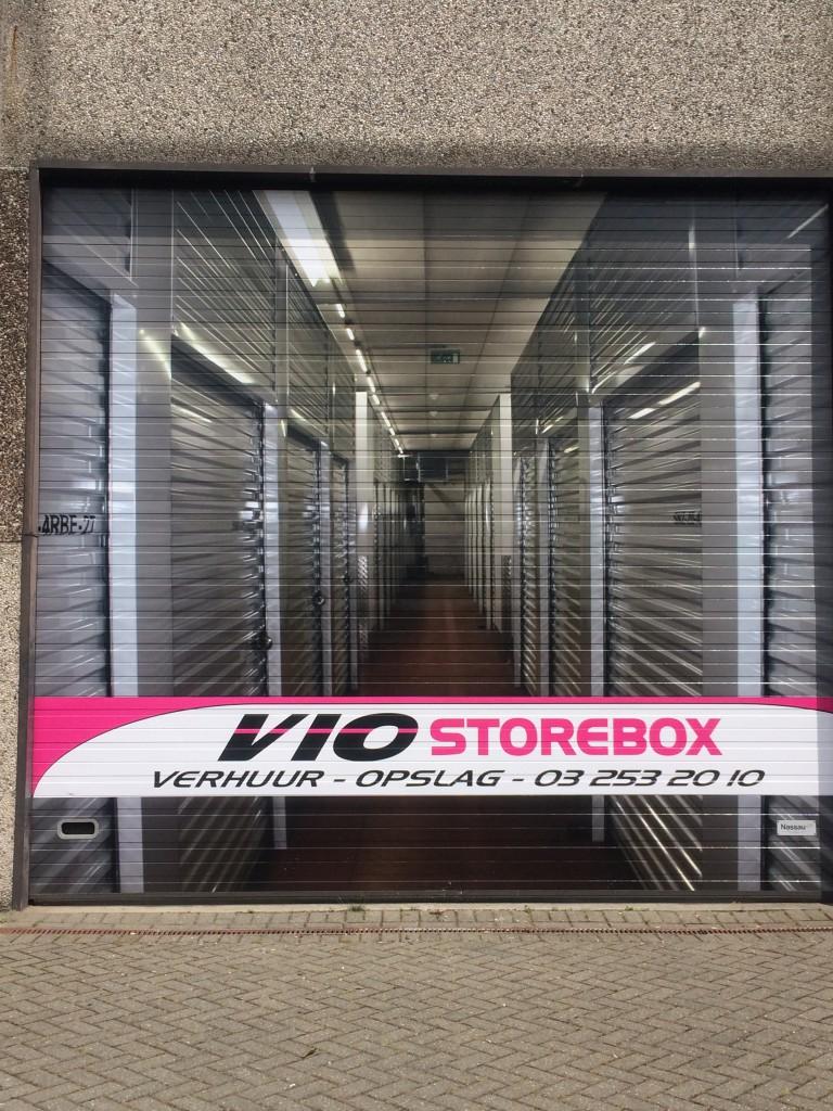 Vio Storebox