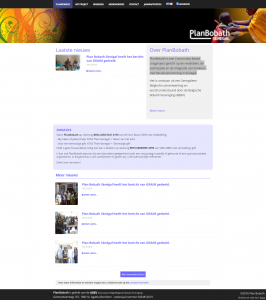 Homepage PlanBobath